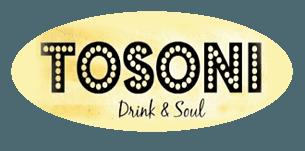 PANIFICIO TOSONI E TOSONI DRINK & SOUL - LOGO