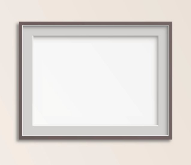 simple picture frame