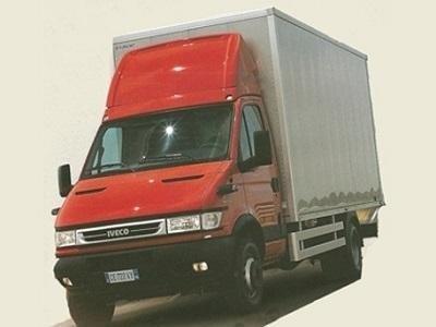 furgoni a noleggio