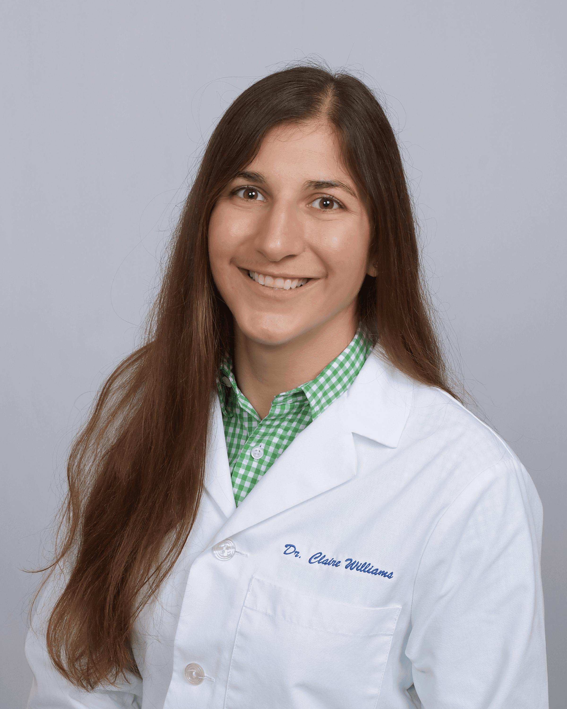 Portrait of Dr. Jennifer L. Wheeler, DMD