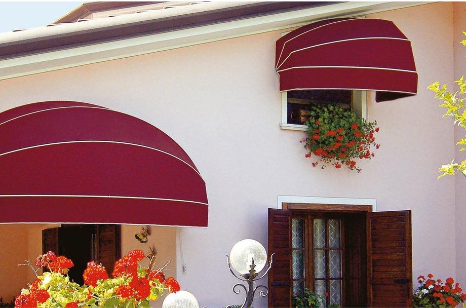 cranberry canopies