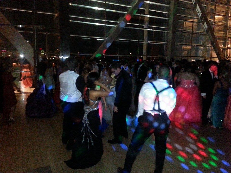 wedding entertainment in Little Rock, AR