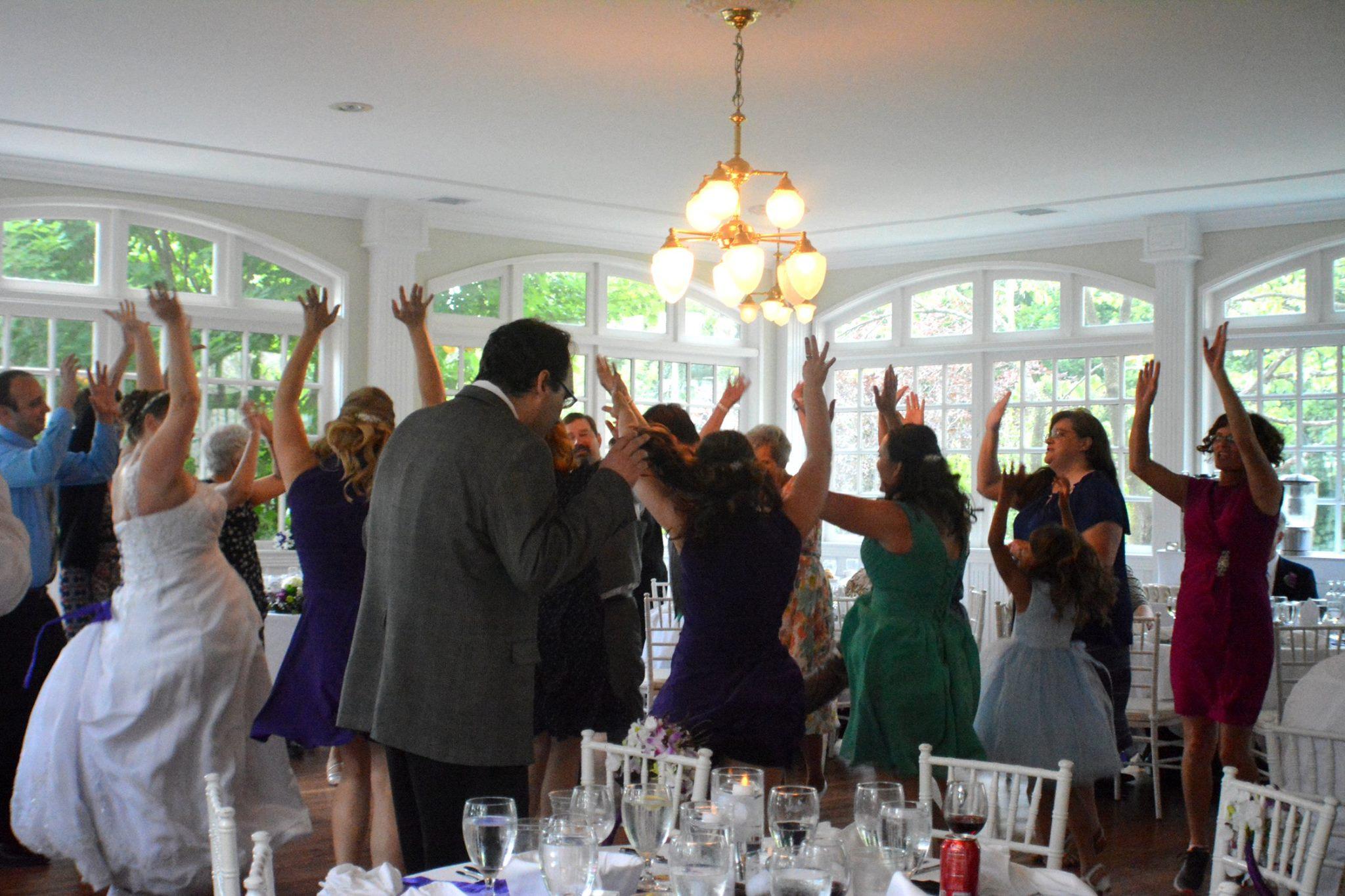 wedding entertainment in Conway, AR
