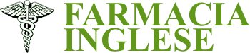 FARMACIA INGLESE - LOGO