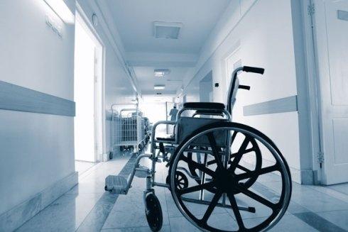 Pensione per invalidi
