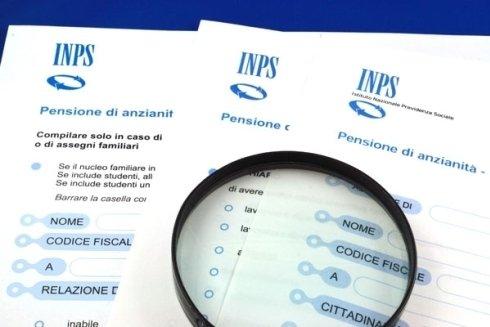 Modulistica per pensioni roma personal servizi for Inps servizi per aziende e consulenti