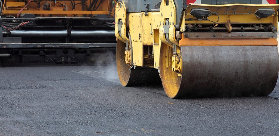 Trusted road surfacing work