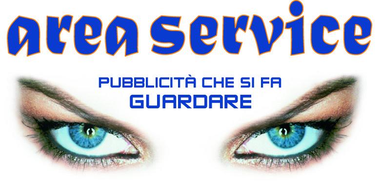 AREA SERVICE - LOGO