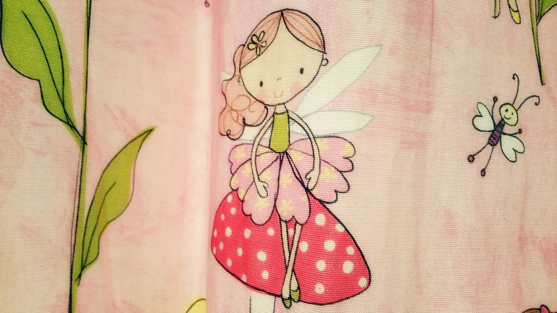 A tooth fairy that will eventually get your dentures at night