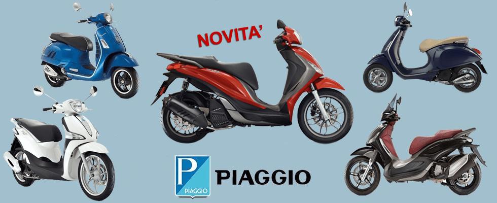 scooter piaggio genova