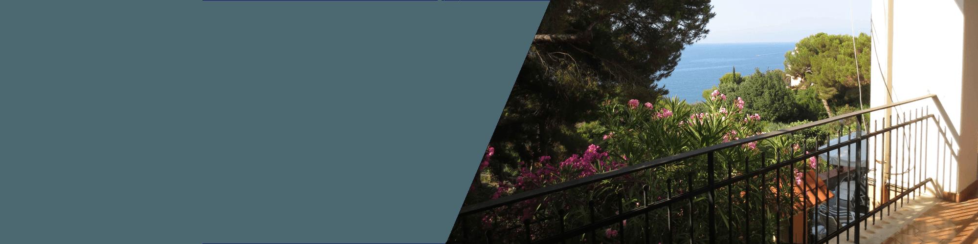 La scena della natura, casa, Torino