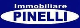 AGENZIA IMMOBILIARE PINELLI - Logo