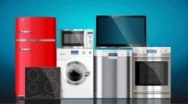 piani cottura a induzione, lavatrici a risparmio energetico, congelatori di ultima generazione