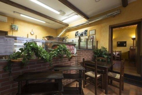 Pizza Studios Osteria