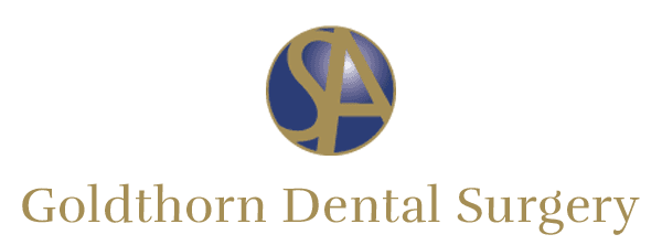 Goldthorn Dental Surgery logo