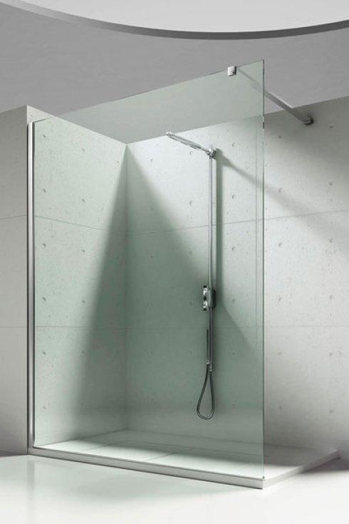cambio da vasca a doccia