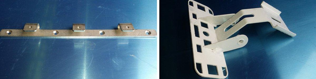 cooper and ward metal fabrications sheet metal parts