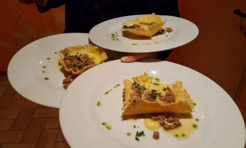 dessert italiano