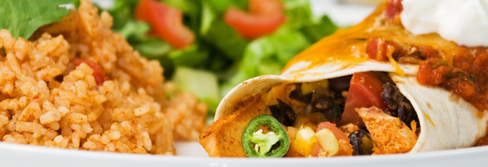 Mexican Food Buffalo, NY