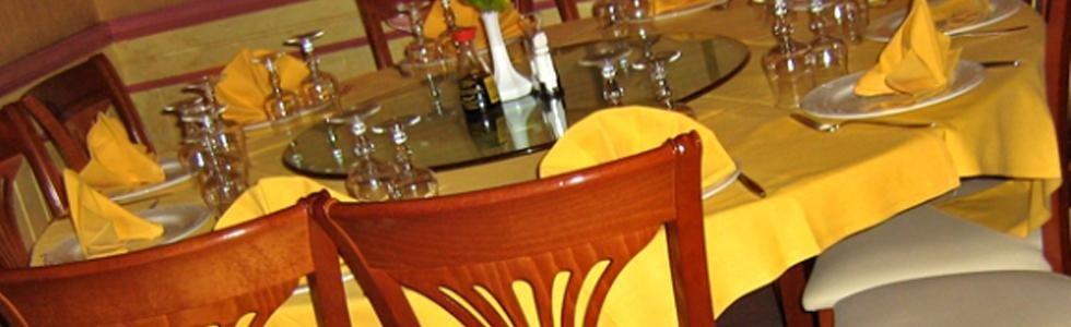 ristorante cinese Lecco