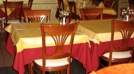 tavoli per due