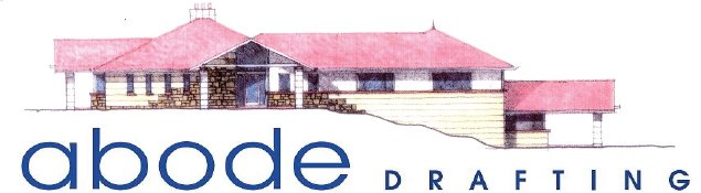 abode drafting services pty ltd logo