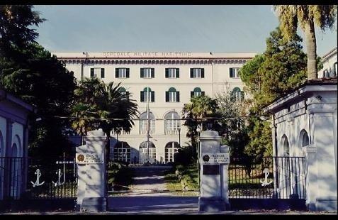 Ospedale militare La Spezia