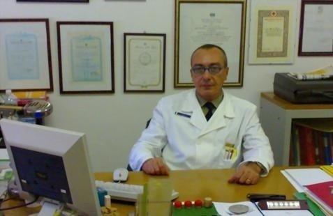 specialista pneumologo