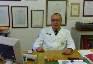 dottor Ignazio Cirillo