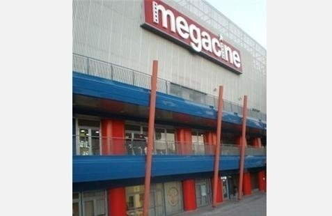 complesso Megacine La Spezia