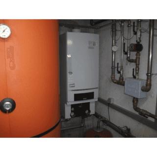 Wärmetechnik, Heizsysteme, Wärmedämmung