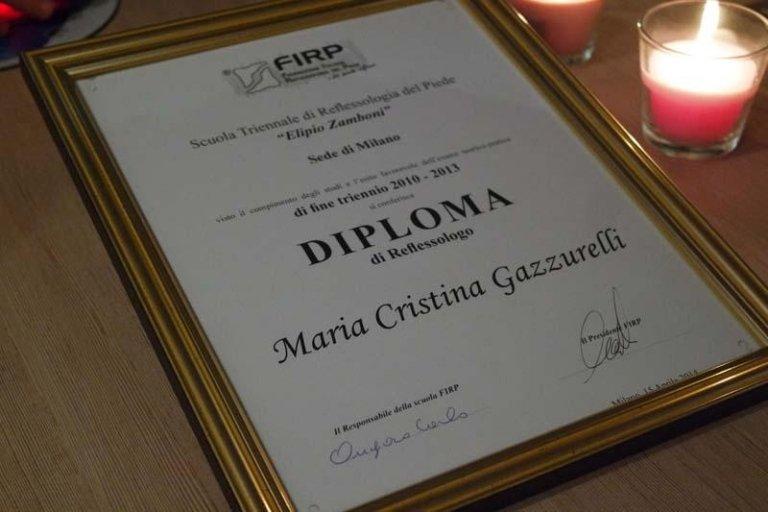 Maria Cristina Gazzurelli
