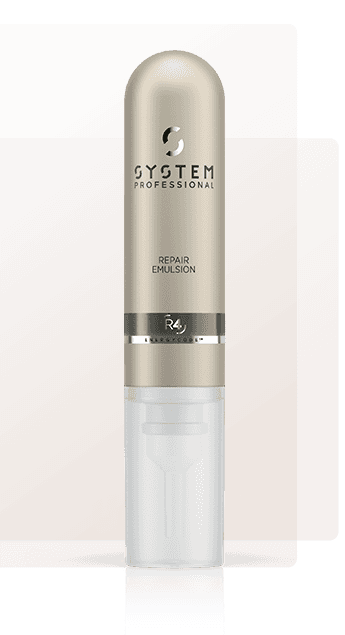 SYSTEM PROFESSIONAL Repair Emulsion