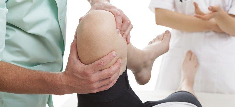 gosford podiatry knee pain