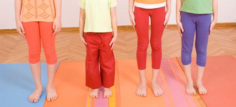 gosford podiatry leg length difference