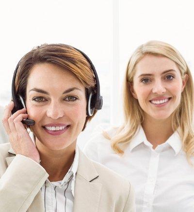 the message centre operators