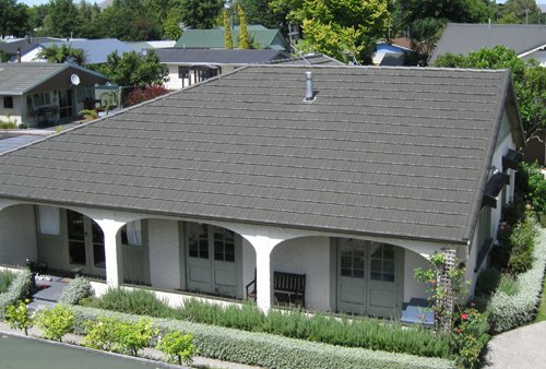 Roofing Tiles Installed By The Experts