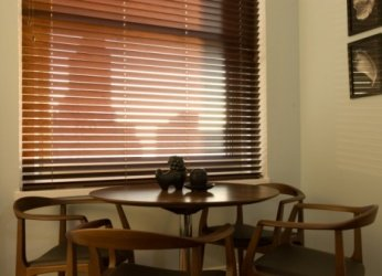 Faux Wood Blinds Greenville, NC