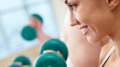 tonificazione muscolari