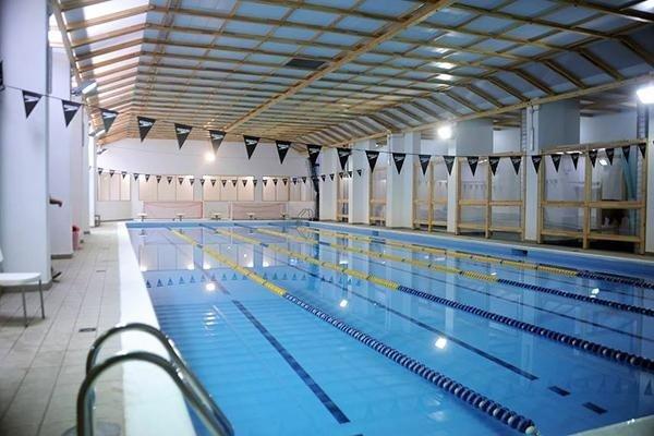 piscina per gare