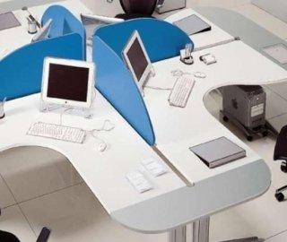 Mobili per ufficio - Torino - Gives srl