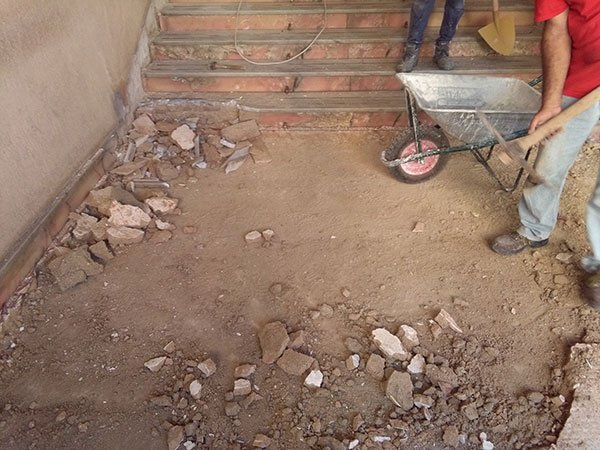 Costruzione strutture a Palermo