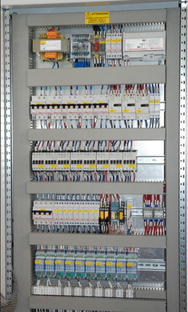 generatore impianto elettrico