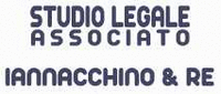 STUDIO LEGALE ASSOCIATO IANNACCHINO & RE - LOGO