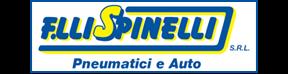 F.lli Spinelli Srl - Pneumatici e Auto