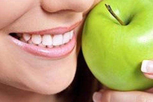 sorriso perfetto grazie all'igiene orale