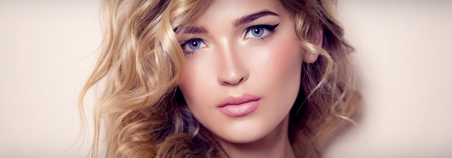 Professional beauty treatments in Rushden