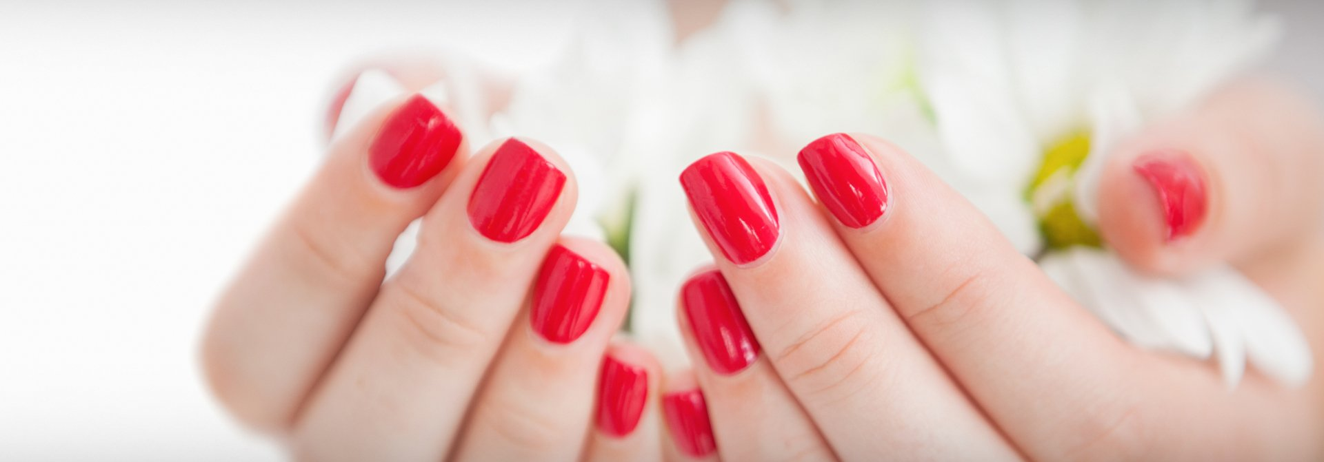 Nail technicians in Rushden