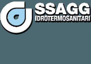 Ssagg Idrotermosanitari - logo