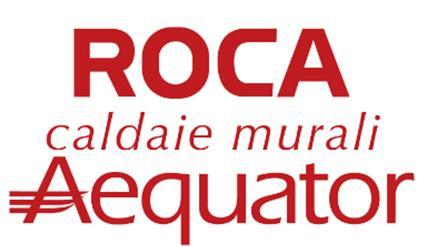 Roca Aequator, Roca Aequator caldaie a Gas, Caldaie a Gas, Caldaie Rieti